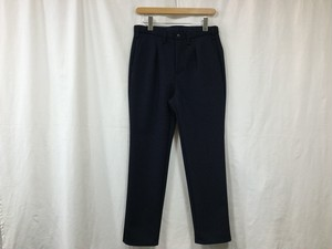 "CURLY""TRACK TROUSERS NAVY"""