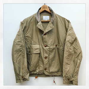 another 20th century 「River Runs Jacket」