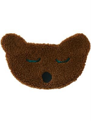 【MOGU TAKAHASHI】POUCH midnight bear