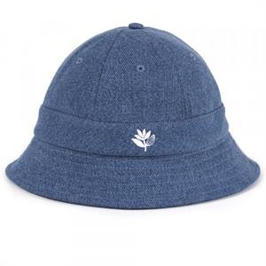 MAGENTA BUCKET HAT DENIM - BLUE