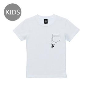 ホプリテス#3 半袖 白 KIDS