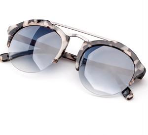 Vintage Round Sunglasses♡