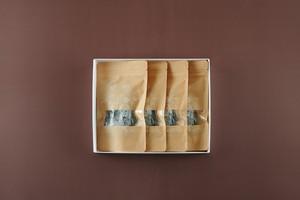 加加阿甘納豆箱入(4袋)