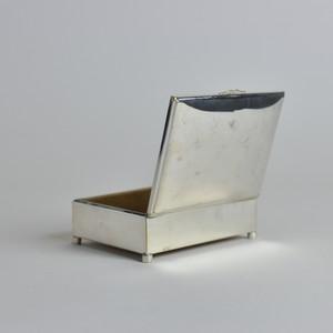 Box / ボックス〈アクセサリーボックス / ジュエリーボックス /  宝石箱〉