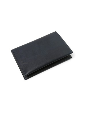 Leather card case 'level' douce カードケース 171AAO21