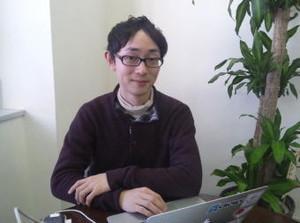 【音声】イケダハヤトさん ―『なぜ、ボクらは社会的事業に向かうのか ~86世代から見えるしごとと社会~』