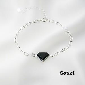 ONXダイヤ型ブレス