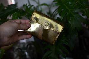 saranam 三つ折り財布