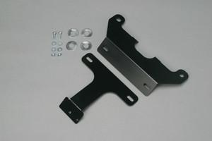 HONDA LEAD110/EX(JF19) フェンダーレスキット(ナンバーステー)