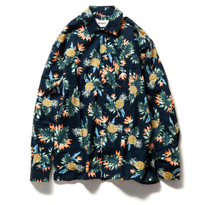【TIGHTBOOTH】CHIMPIRA SHIRT