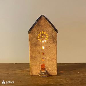 明かりの家®︎ のっぽの家