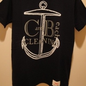 "SUNNY SPORTS/サニースポーツ |【大特価SALE!!!】"" BEATCH CLEANING "" TEE"
