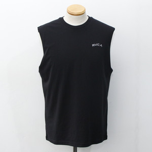 FRONT ARCH TANK (BLACK)