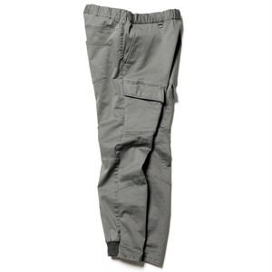 SOPHNET. FRONT POCKET RIBBED CARGO PANTS