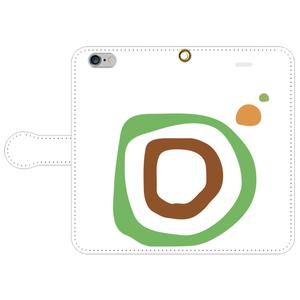 circle 北欧 手帳型スマホケース iPhone/android