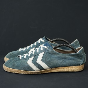 70〜80s hummel trainer Made in West Germany
