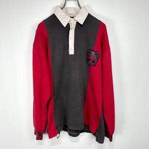 【NIKE】Rugby shirt