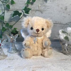 テレサ・天使のテディベアHappy Bear