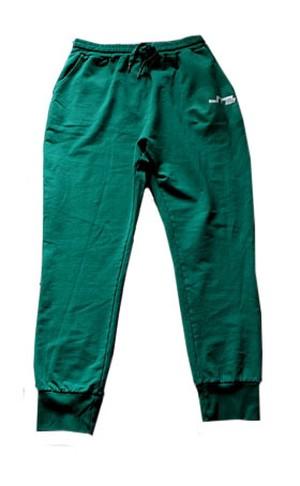 【JTB】LOGO スタイルパンツ【グリーン】【新作】イタリアンウェア【送料無料】《M&W》