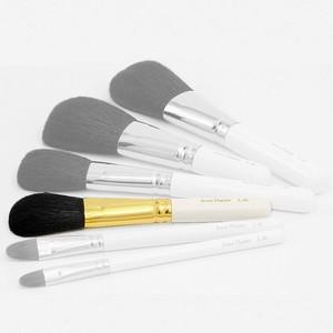熊野化粧筆 チークブラシ3D ショート