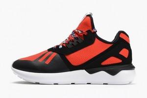 (アディダス オリジナルス) adidas Originals B25952 TUBULAR RUNNER チューブラー ランナー RED×BLACK×WHITE