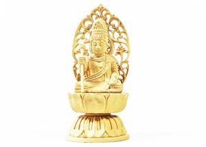 仏像 小さな仏様 普賢
