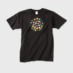 オフィシャルTシャツ/メンズS