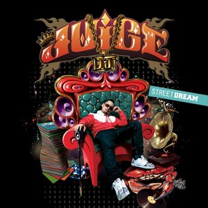【CD】DJ Juice - STREET DREAM