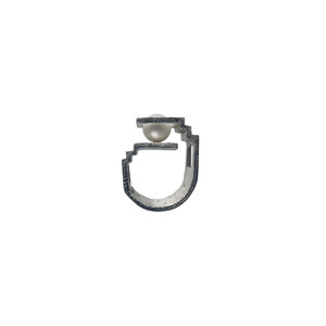 Co.Ro. Jewels ETIENNE RING SILVER