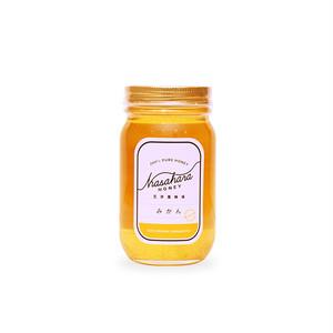 みかん蜂蜜 300g