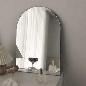arch mirror / アーチ ミラー スタンド ドレッサー 卓上 鏡 韓国 インテリア 雑貨