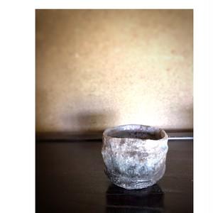 no.70 光生伊賀ぐい呑 /Sake cup Iga ware