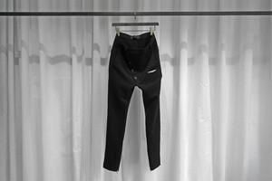 ASKYY / NAPOLEON SWEAT PANTS / BLK