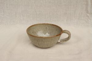 スープカップ(アイボリー)