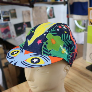 Cinelli / JUNGLE ZEN CAP