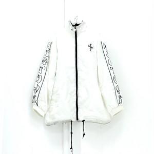 DOG TOWN nylon jacket