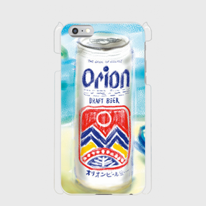 Orion Beer iphone6/6sPlus スマフォケース