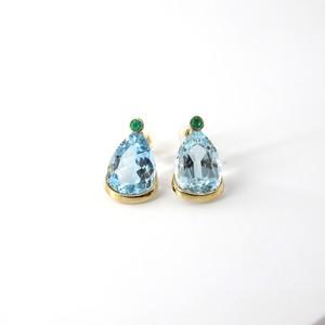 Muse Dot Earrings