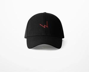 [COOL]Wデザインキャップ