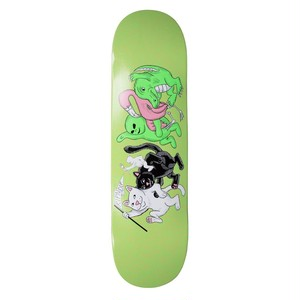 RIPNDIP - Where The Nerm At Board (Green)