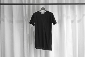 Un-namable / ANTY SHORT SLEEVE / BLK