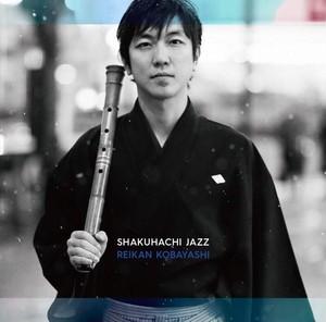 SHAKUHACHI JAZZ (MM-005)