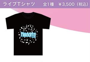 Niiisan's_Tシャツ