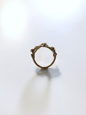 Nest Ring  (ネスト リング)