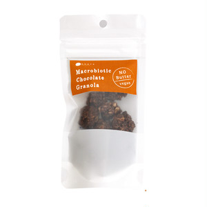 チョコレートグラノーラ 35g