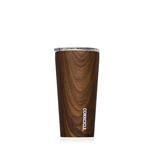 CORKCICLE WALNUT TUMBLER 16OZ