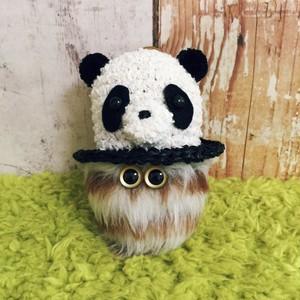 【Paisible×MAMEDENQ】Panda!!