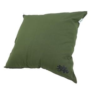 """[限定品]MANIKA×JRD by Jarld×TATSUYA.HIRAYAMA """"旅"""" -Cushion Blanket-"""
