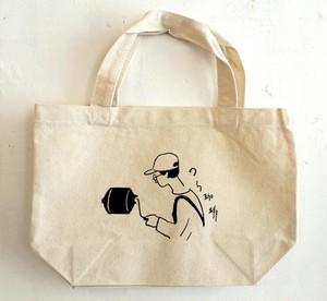 【のら珈琲】2周年記念トートバッグ