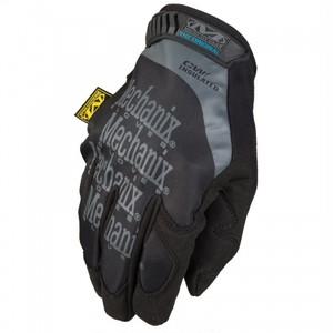 "MECHANIX WEAR ""the original insulated glove"" Black"